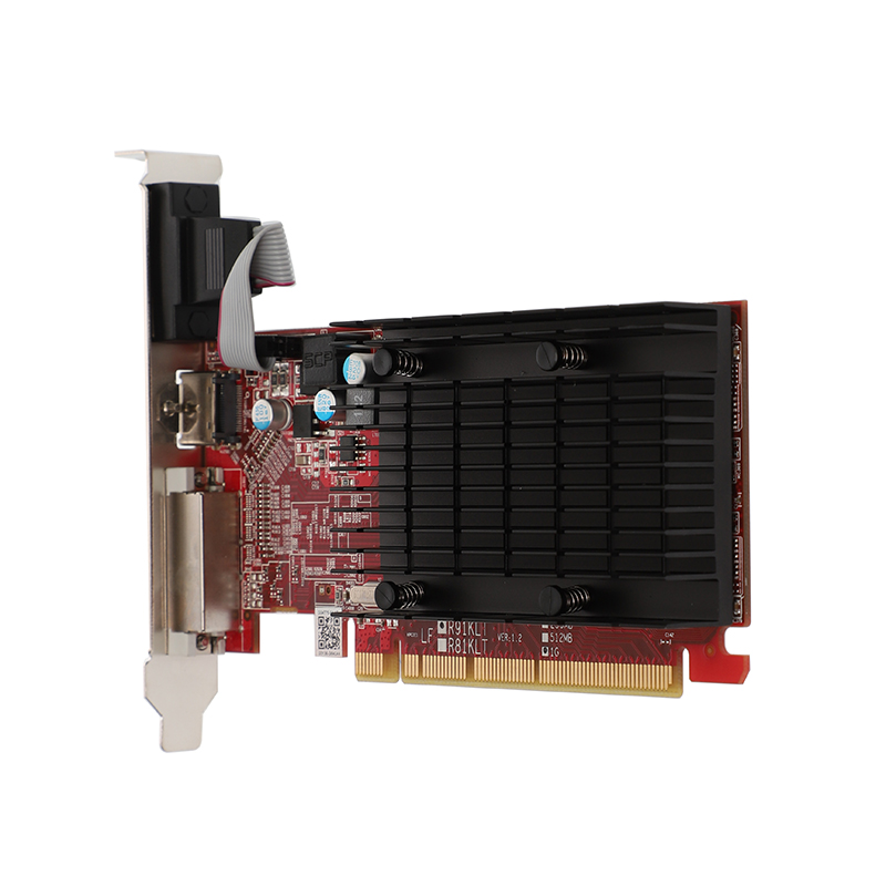 1GB DDR3 AMD R5 230 POWER COLOR