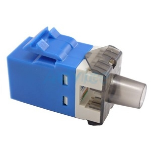 Jack RJ45 CAT6 AMP by Commscope Original (C06010009)