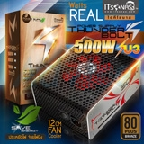 PSU (80+ Bronze) ITSONAS Thunderbolt 500W.