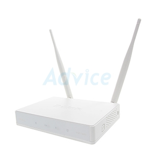 Access Point D-LINK (DAP-1665) Wireless AC1200 Dual Band Gigabit