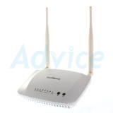 ADSL Modem Router EDIMAX (AR-7288WNA) Wireless N300 (Lifetime Forever)