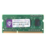 RAM DDR3L(1600  NB) 4GB Blackberry 8 Chip