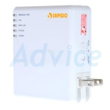 3G Router SAPIDO (MB-1132) Wireless N300