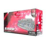 Toner-Re BROTHER TN-2280 TONER-D