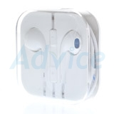 Small Talk (Earpods) White