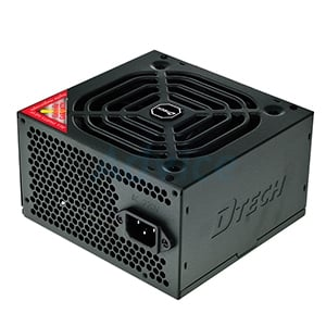 PSU (FULL) DTECH PW006 450W.