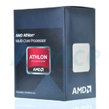 CPU AMD Athlon II X4 860K (Quiet cooler)