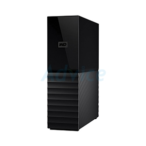 6 TB Ext HDD 3.5'' WD My Book (Black, WDBBGB0060HBK)