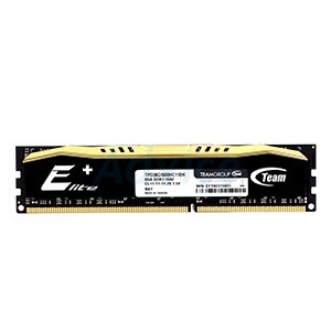 RAM DDR3(1600) 8GB TEAM ELITE PLUS