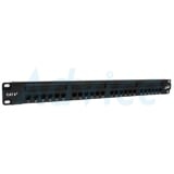 Patch Panel 24 port CAT6 LINK (US-3124+)