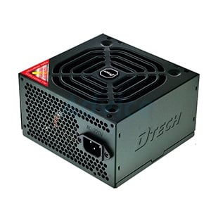 PSU (FULL) DTECH PW007 500W