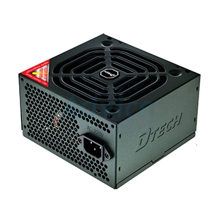 PSU (FULL) DTECH PW007 500W.