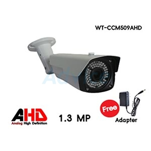 CCTV 3.6mm AHD WORLDTECH#CCM509