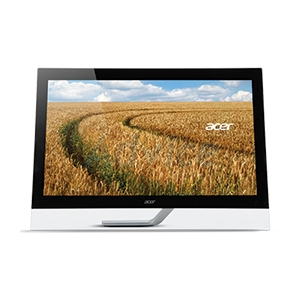 Monitor 23'' ACER T232HLAbmjjz (IPS, HDMI) Touch Screen (By Order)