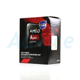 CPU AMD A8-7650K Black Edition (Quiet cooler)