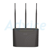 VDSL/ADSL Modem Router D-LINK (DSL-2877AL) Wireless AC750 Dual Band