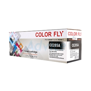 Toner-Re HP 85A-CE285A - Color Fly