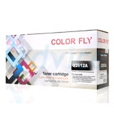 Toner-Re HP Q26-12A Color Fly