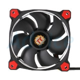FAN CASE  Thermaltake 120mm Riing12 High Static (Red LED)