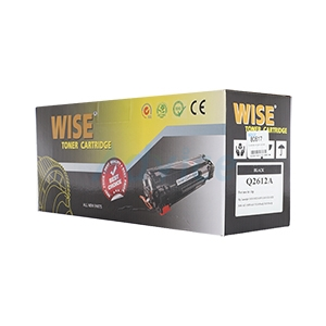 Toner-Re HP 12A-Q2612A - WISE