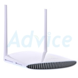 Router EDIMAX (BR-6428nS) Wireless N300 Multifunction (Lifetime Forever)
