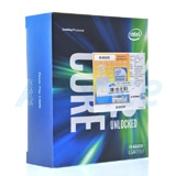 CPU Intel Core i5 - 6600K (Box No Fan Ingram/Synnex)