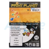 PLANET Photo Inkjet Glossy 4x6 230G. (20/Pack)