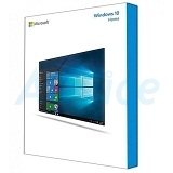 Windows 10 Home 32/64 Bit (FPP) KW9-00017