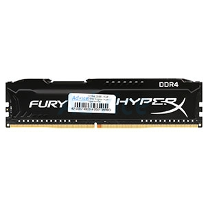 RAM DDR4(2666) 4GB Kingston Hyper-X (HX426C15FB/4)