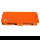 Case APPLE IPHONE 6/6s Malmo FlipWallet (Orange)