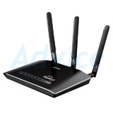 Router D-LINK (DIR-619L) Wireless N300