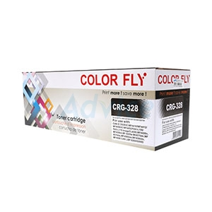 Toner-Re CANON 328  - Color Fly
