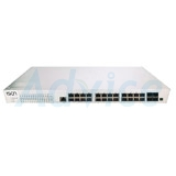 Managed Switch ISON (IS-RG828-4F-2A)