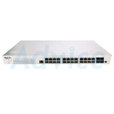 Managed Switch ISON (IS-RG828-4F-D)