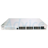 Managed Switch ISON (IS-RG528-4F-A)