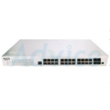 Managed Switch ISON (IS-RG528-4F-D)