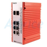 Managed Switch ISON (IS-DG508-2F)