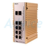 Managed PoE Switch ISON (IS-DG510P-2F-8)