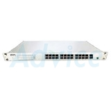 Unmanaged Switch ISON (IS-RG326-2F-A)