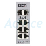 Unmanaged Switch ISON (IS-DG308-2F)