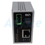 Media Converter ISON (IS-DF102-S-ST)