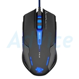 OPTICAL MOUSE E-BLUE Auroza Type-G (Black)