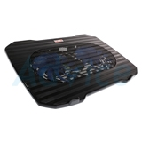 Cooler Pad HVC-315 (2 Fan) Black