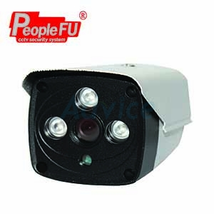 CCTV 3.6mm PeopleFu#FU900