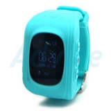 Smart Watch (JM11) Blue