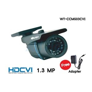 CCTV 3.6mm HDCVI WORLDTECH#CCM503