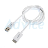 Cable Charger Galaxy Note3 4 (1.5M MU03-1500)