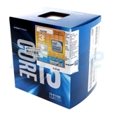 CPU Intel Core i3 - 6100 (Box Ingram/Synnex)