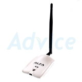 Wireless USB Adapter ALFA (AWUS036NHR) N150