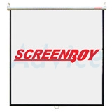 Wall Screen Screenboy (70x70)